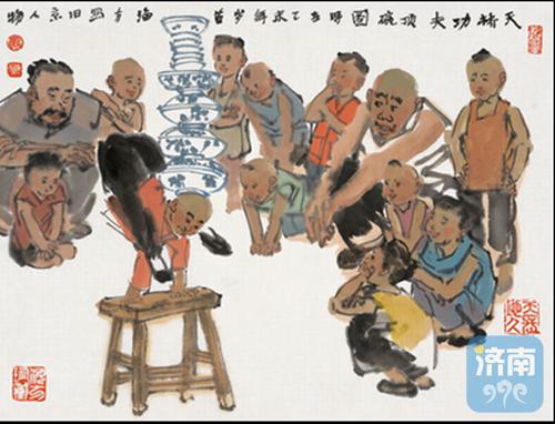 济南艺博会丨8月25一28日丨邀您共赏艺术盛宴 约起来!