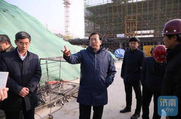 王忠林暗访大气污染防控工作 这些问题快来认领