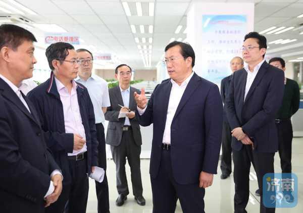 王忠林:城市提升要坚持以人民为中心的发展思想