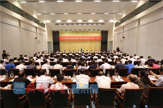 王忠林:让济南因高校而名,高校因济南而盛