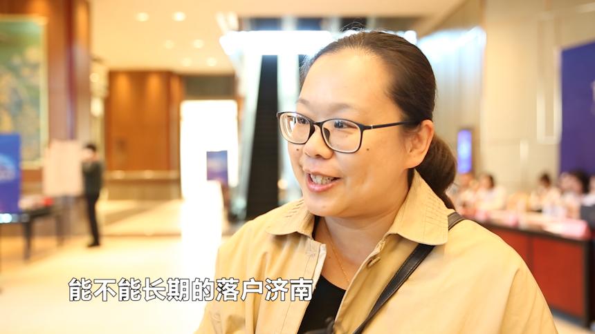 """聆听未来!首届中国新媒体年会,大咖共话""""济南期待"""""""