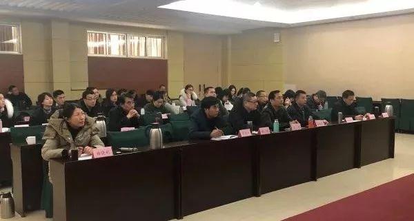 2019年全国非遗保护工作会召开