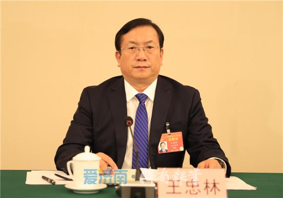 十三届全国人大二次会议山东代表团成立 推选刘家义为团长
