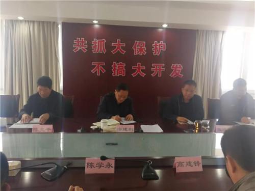 柳埠街道:加强森林防火工作 编织春季防火安全网