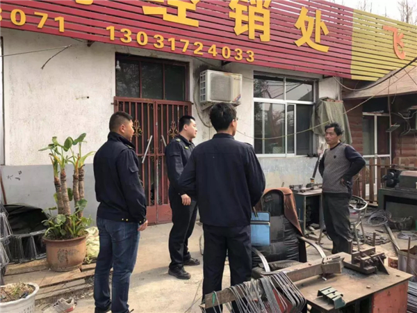 仲宫街道:建真空无缝监管机制 促城镇管理水平提升