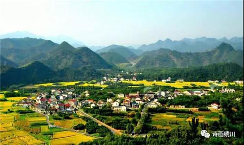勇于探索乡村振兴之路的北坡村