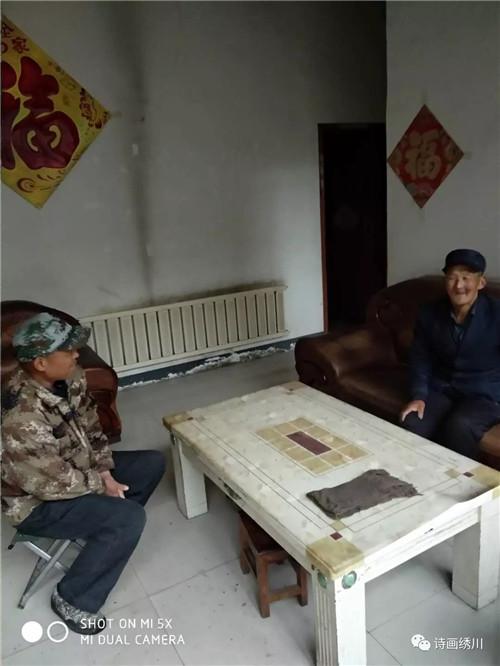 锦绣川办事处:扶贫济困 真情帮扶暖人心
