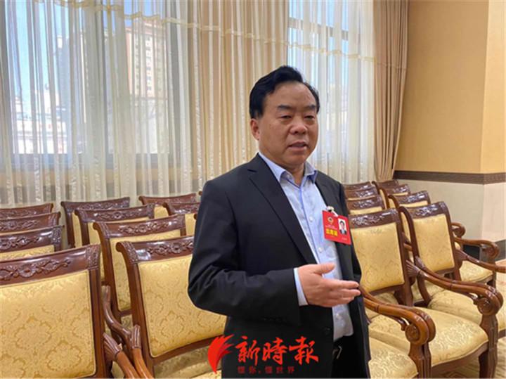 委员访谈   济南市幼儿园目前无复学计划,预计8月前学校迎来暑假