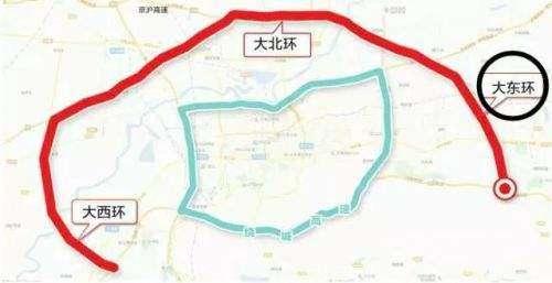 2020年底济南大东环将全线运营通车