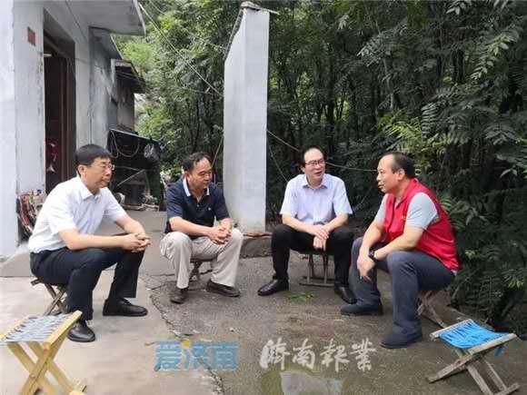 让农民工感受到城市的温暖:进了济南门,就是济南人