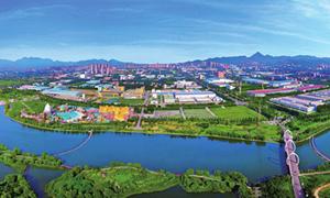 第二批国家全域旅游示范区名单公布 济南市章丘区入选!