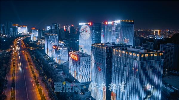 【沿着习近平总书记指引的方向前进】文明之光闪耀泉城 ——济南市深入推进文明城市创建工作纪实