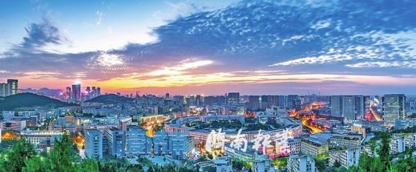 短短四个月时间 济南工业如何实现全面起势?