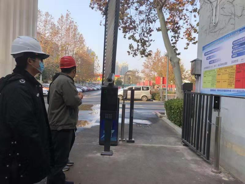 重污染预警来了重污染没有来,济南空气质量已转良