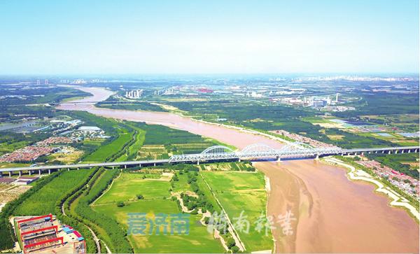 """从""""黄河大数据中心""""到""""黄河国家文化公园"""" ——《建议》中这些黄河战略类热词与你我息息相关"""
