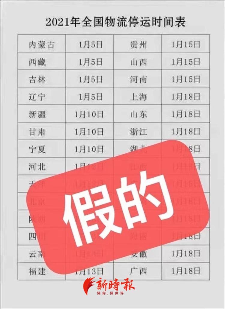 春节期间快递停运传言又起 济南多家快递企业:春节不打烊