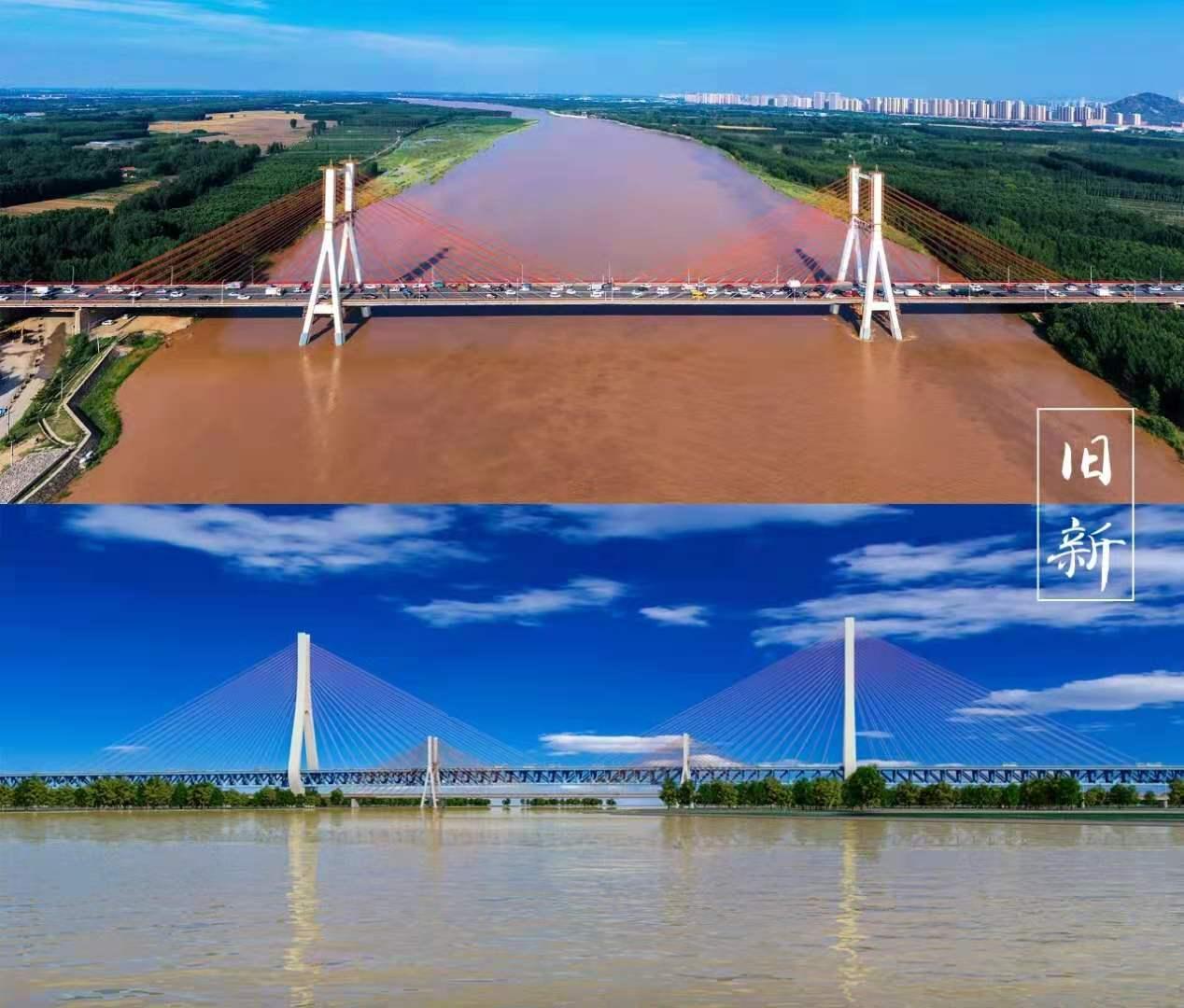 """零点立交拟拆除,新桥14条匝道 建成后将成为山东首座""""三通""""多功能涡轮型枢纽立交"""