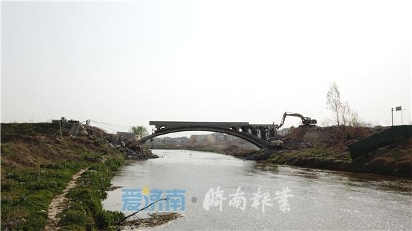 新春特辑⑥通江达海!小清河复航工程ing,最新动态来了