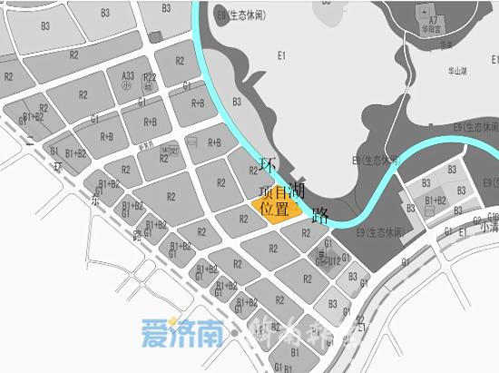 济南7所学校建设、用地规划出炉 涉及多个热门片区