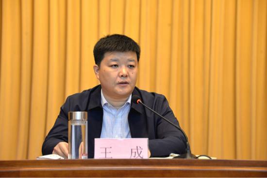 """山东""""最年轻县长""""再刷新,这位38岁的商河人当选宁津县县长"""