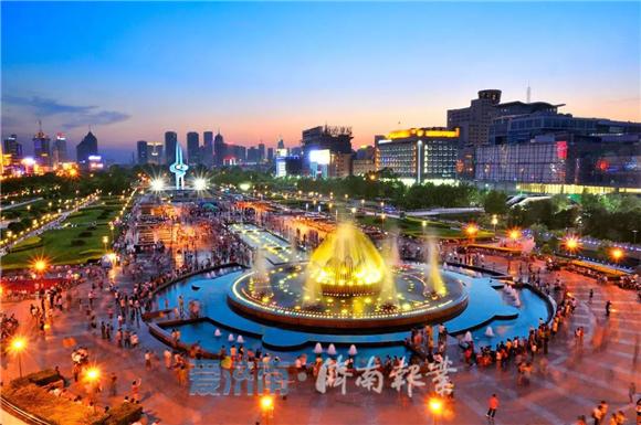 济南全面打响城市品质提升百日攻坚战 19项重点任务公布