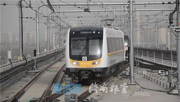 济南地铁2号线开通后,北园片区交通有何变化?看这几组数据