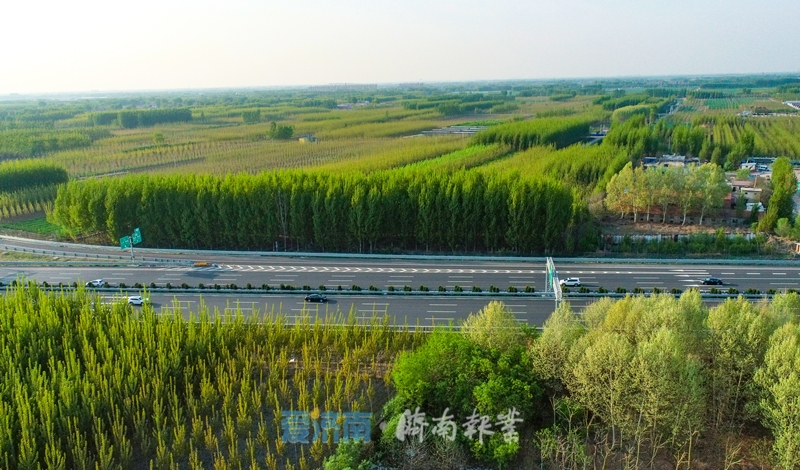 一条高速里的济南:感受强省会建设风驰电掣
