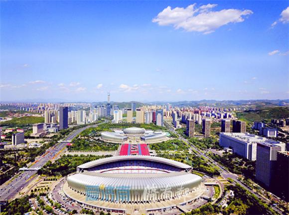 《济南市创建全国文明典范城市三年行动计划》出炉 五大工程六大行动添力赋能 到2023年年底基本建成全国文明典范城市