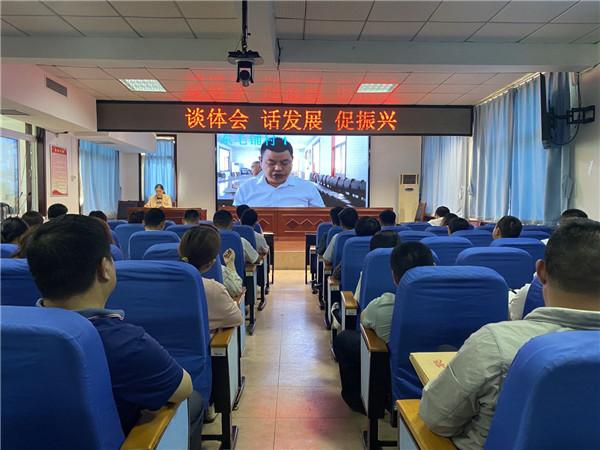 深化平阴县新任村书记、主任培训班成果