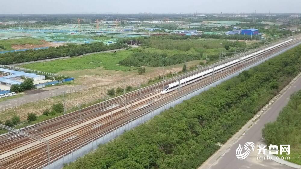 端午节首日铁路客流迎高峰 济南站加开旅客列车41对