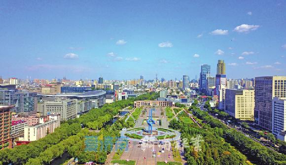 山东将筹建6家省实验室 3家位于济南