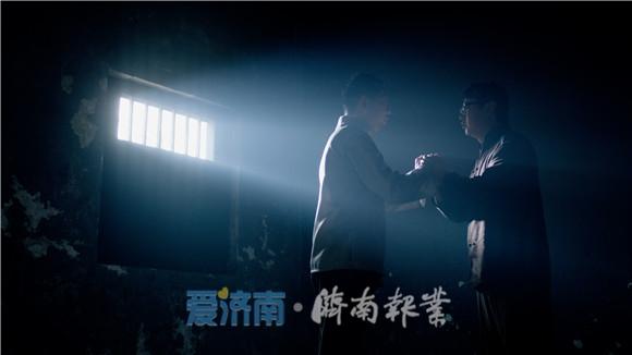 """【趵眼】《血沃春华》传承红色基因 """"沉浸式红色课堂""""充满奋斗前行力量"""