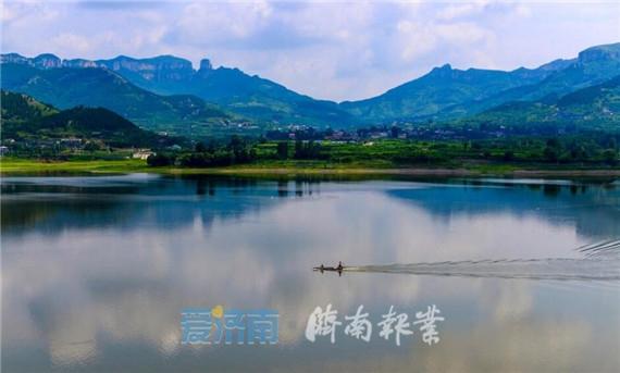 济南、淄博、威海1-8月份水环境质量成绩佳